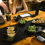 Impresionante comida y agradable experiencia con amigos. Recomendable sobretodo para invierno, l