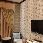 Photo de Pink Lotus Hotel