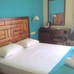 Aris Hotel Photo