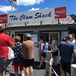 Photo de Clam Shack