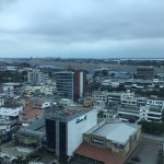 Courtyard Guayaquil Foto