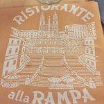 Alla Rampa Photo