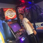 Tampa's only center with the original ( and still the best) DDR game