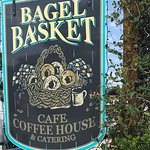 Bagel Basket의 사진