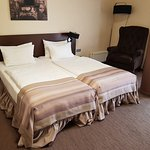 Old City Boutique Hotel Foto
