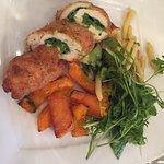 תמונה של Galil Kosher Cafe & Restaurant