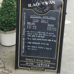 The Black Swan Hotel