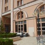 Photo of Appart'Hotel Odalys L'Atrium