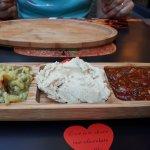Massa Bistro Cafe & Restaurant resmi