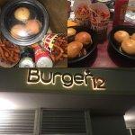 Photo of Burger 12