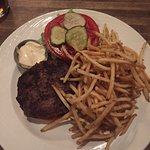 The Prime Burger