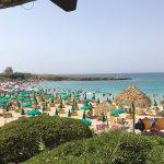 Photo of Canneto Beach