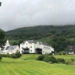 Photo de Macdonald Forest Hills Hotel & Spa