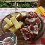 صورة فوتوغرافية لـ Agriturismo Malga Mezzomiglio