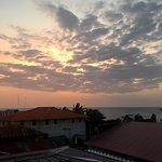 Photo de Forodhani Park Hotel