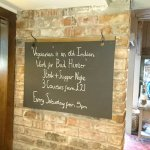 Carnivores Favoured at The Walton Arms