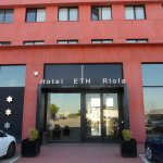 Photo of Hotel ETH Rioja