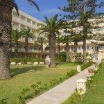 Photo de Hotel Les Colombes