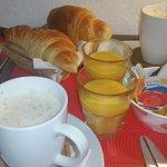 Foto de Tor Hotel Geneve