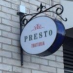 Photo of Presto Trattoria