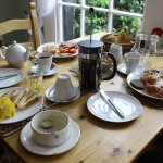 Coshieville House Bed & Breakfast Foto