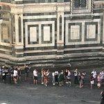 Hotel Duomo- excellent location