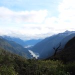 Doubtful Sound Foto
