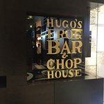 Foto de Hugo's Frog Bar & Chop House