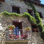 Photo de Hotel Casa Cornel