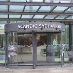 Foto de Scandic Sydhavnen