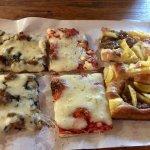 Pizza al Porto Foto