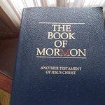 The book of Moron ha ha