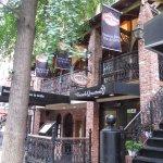 Bourbon St. Bar & Grille