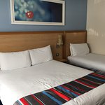 Foto Travelodge Dublin Airport Swords