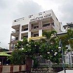 Foto de Navalai River Resort
