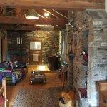 Foto de Low Mill Guest House