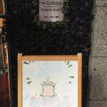The Lobby of Simple Kaffa