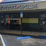 Hotdogopolis