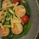 ภาพถ่ายของ Chequers Inn Hotel and Restaurant