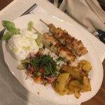 Restaurant Mythos Fisch und Lamm Foto