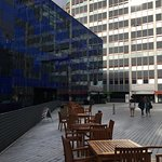 Imperial College Accommodation Prince's Gardens Foto