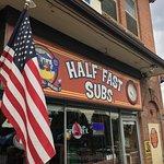 Half Fast Sub Restaurant