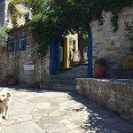 Photo de Traditional Hotel Akontisma