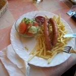 Billede af Cafe Pension Alpina