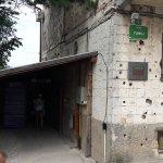 Foto de Sarajevo War Tunnel