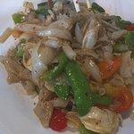 Photo de Thai Wasabi