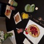 Foto de The Guest House Bed & Breakfast