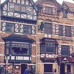 Restaurant Edwart Foto