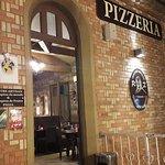 Pizzeria Rabah Zaoui