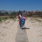Photo de Andalucia Beach Hotel & Residence